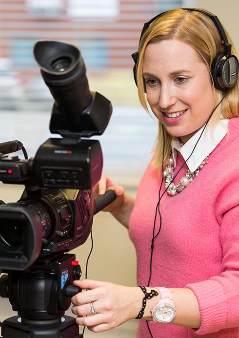 Ellen Jackson Videography