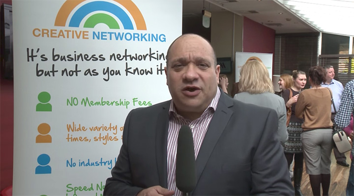 Creative Networking - Networking Events In Peterborough